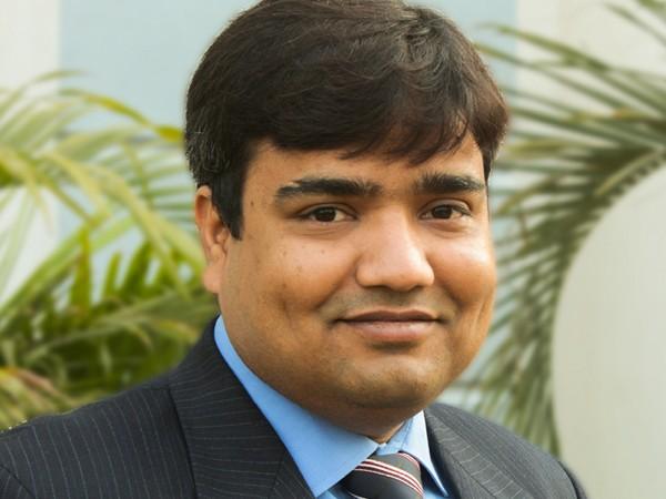 Anup Singh MSC