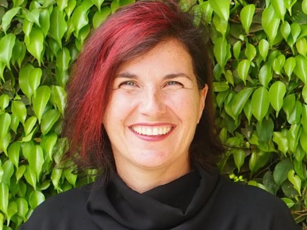 Elizabeth Berthe MSC