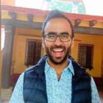 Adriel Maniego , Co-Founder , Jai Kisan
