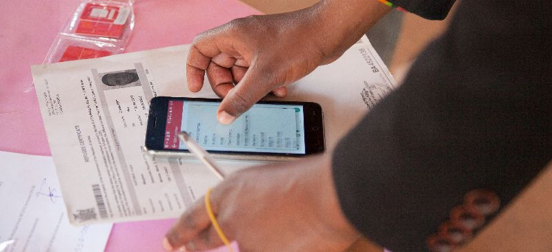 Agent Network Accelerator Survey: Kenya Country Report ...