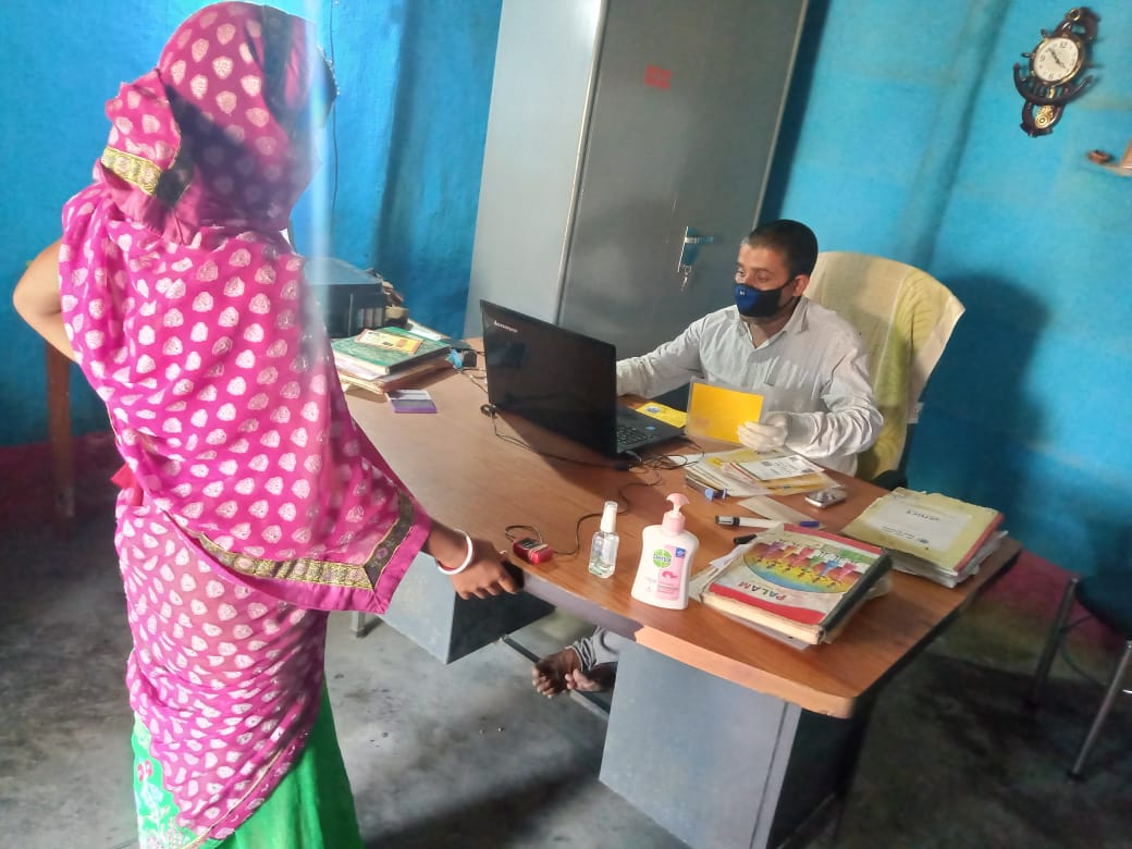 India: Impact of COVID-19 on Business Correspondents