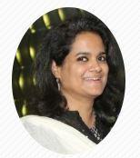 Lathika Regunathan - founder MIMO