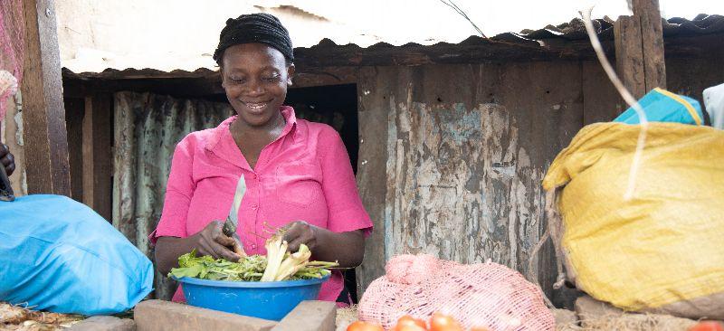 Impact of the COVID-19 pandemic on micro, small, and medium enterprises (MSMEs)- Kenya report