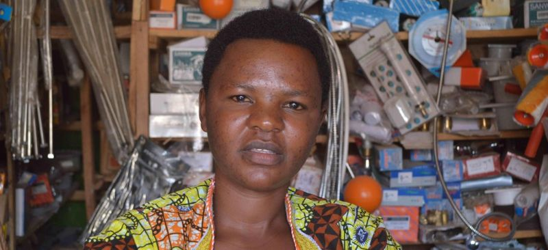 Impact of the COVID-19 pandemic on CICO agents- Uganda report