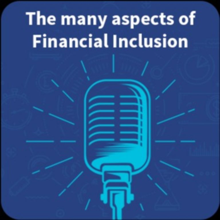 The many aspects of financial inclusion